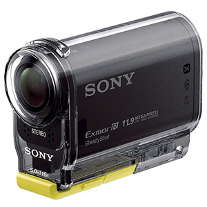 Sony HDR AS20
